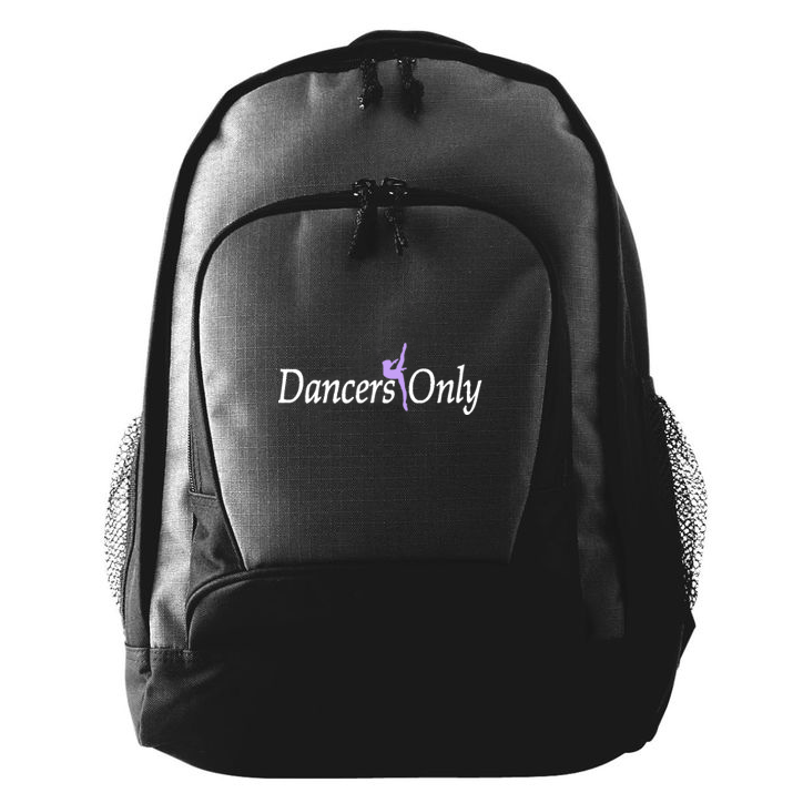 Dancers Only Backpack