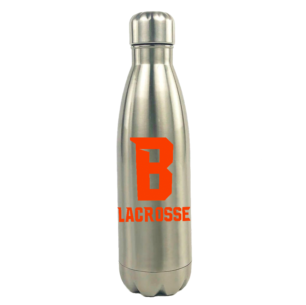 Babylon Lacrosse Stainless Steel Water Bottle