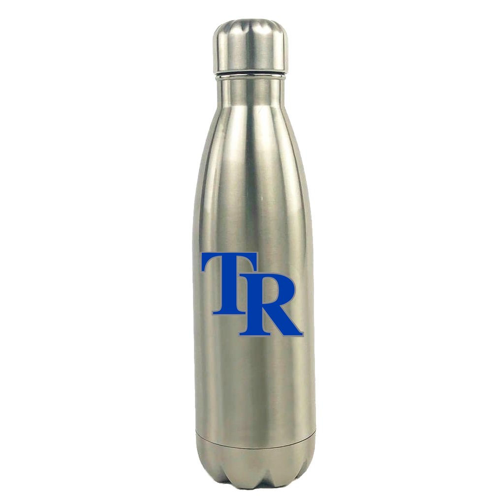T-Rex Baseball Stainless Steel Water Bottle