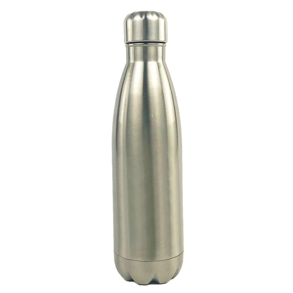 St Petes Dragons Lacrosse Stainless Steel Water Bottle