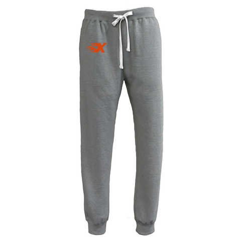 Xtreme Lacrosse Grey Joggers