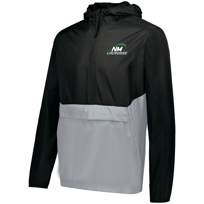 New Milford Youth Lacrosse Holloway Pack Pullover