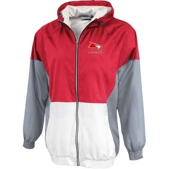 Connetquot Lacrosse Trident Jacket