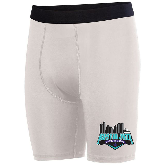 Austin Jazz Lacrosse Club Hyperform Compression Shorts