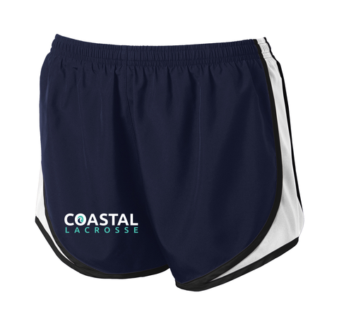 Coastal Lacrosse Women's Shorts