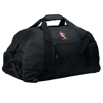 Baltimore City T&F Duffle Bag