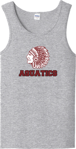 Farmington Aquatics Heavy Cotton Tank Top