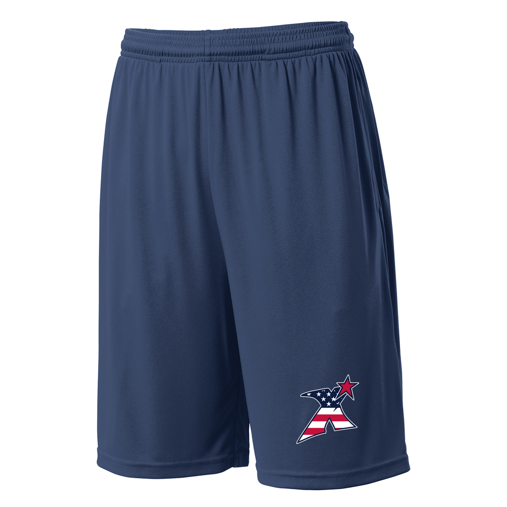 MDX North Shorts