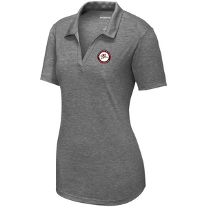 Burning River Lacrosse Women's Sport-Tek Polo