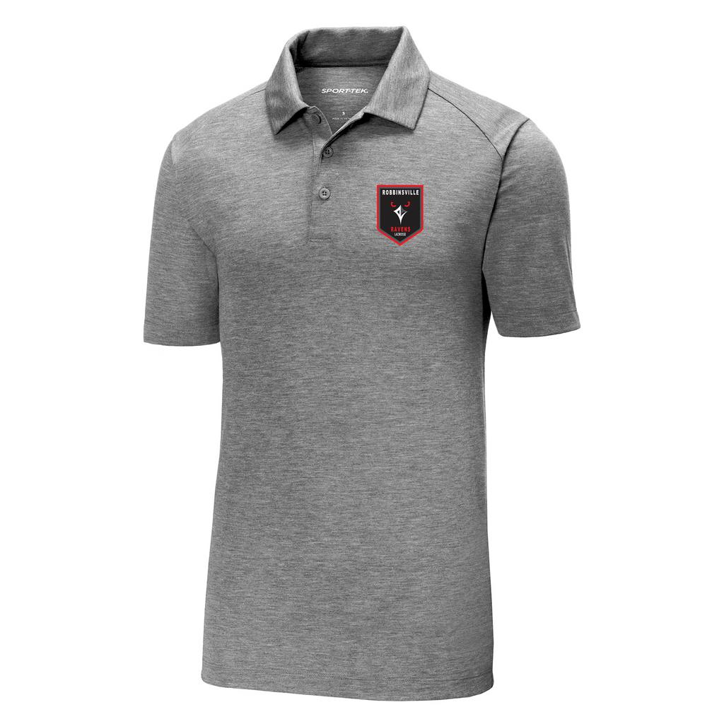 Burning River Lacrosse Sport-Tek Polo