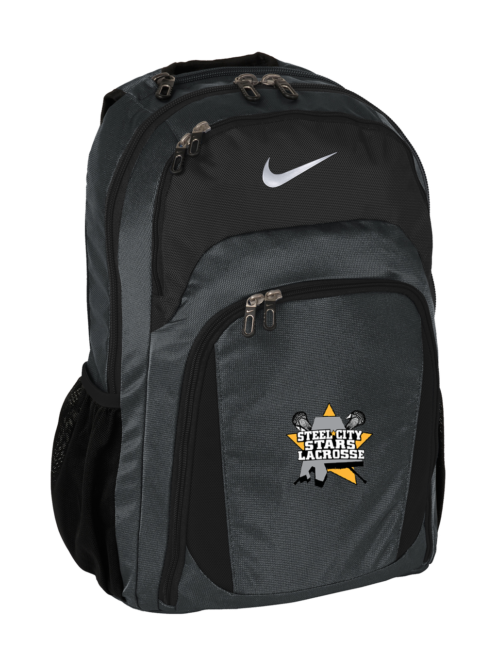 Stars Lacrosse Nike Backpack