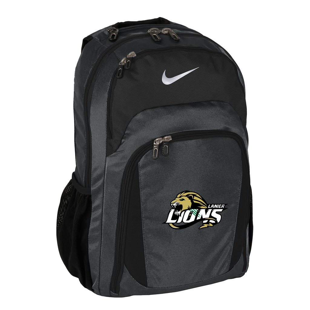 Lanierland Lions Nike Backpack