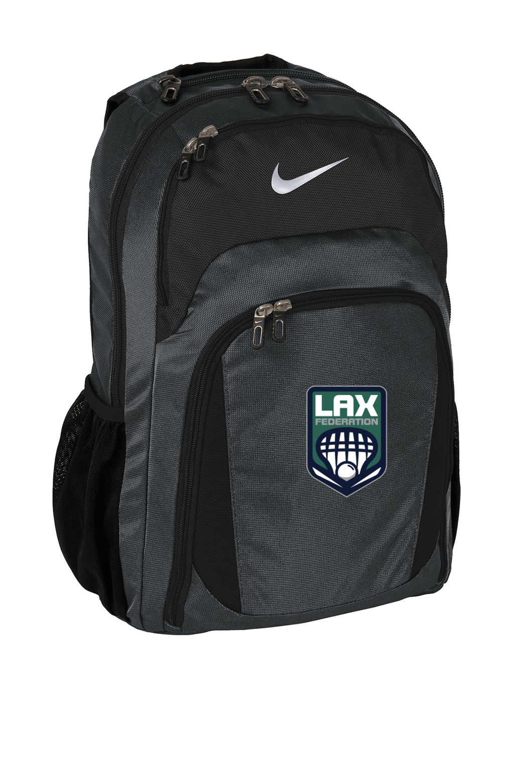 LAX FED Nike Backpack