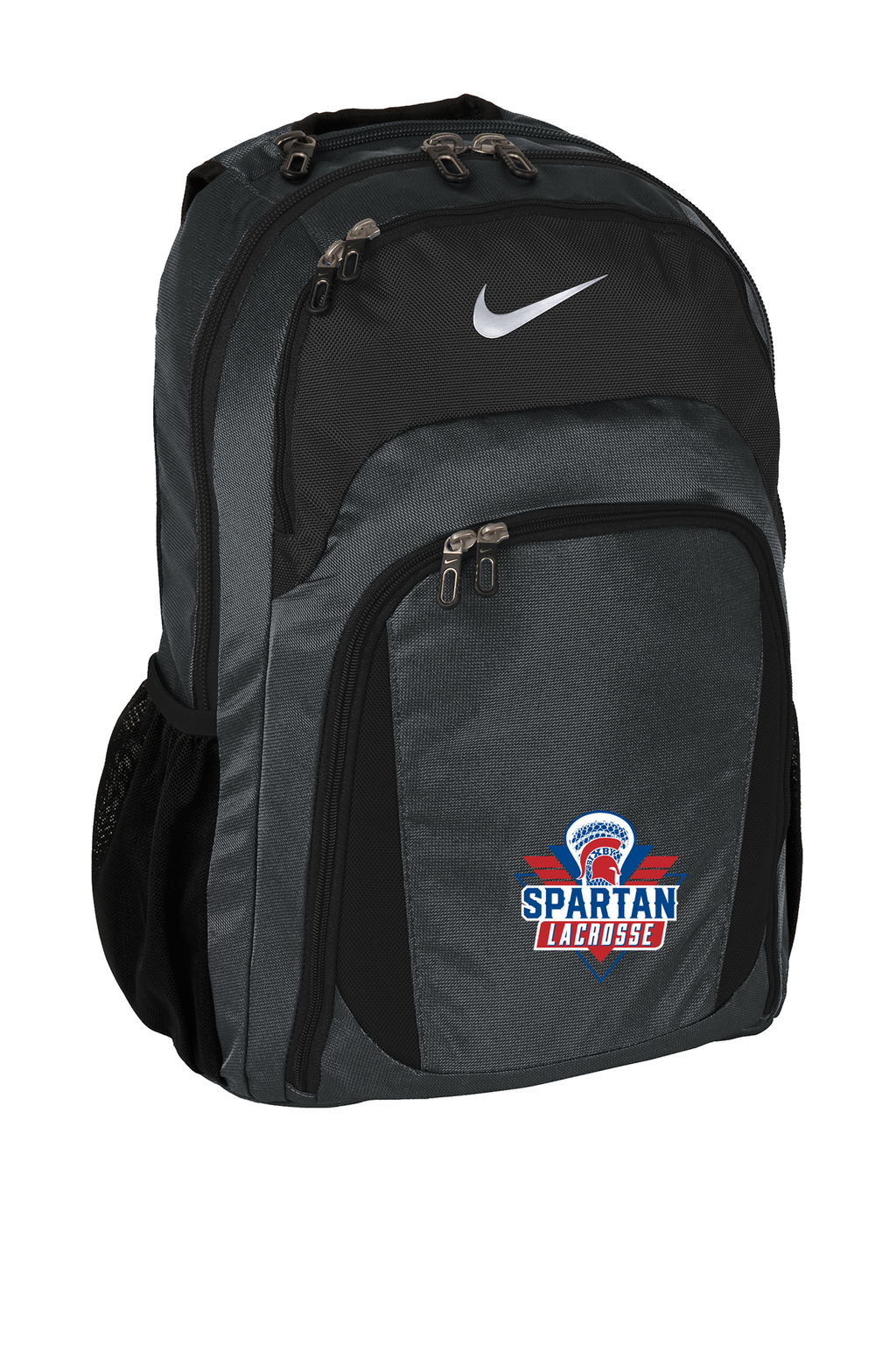 Bixby Youth Lacrosse Nike Backpack