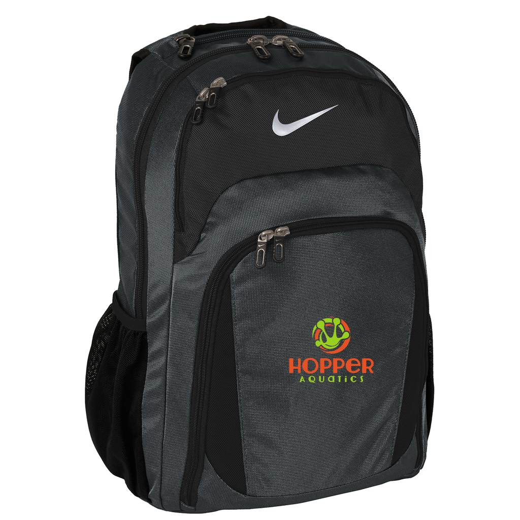 Hopper Aquatics Nike Backpack