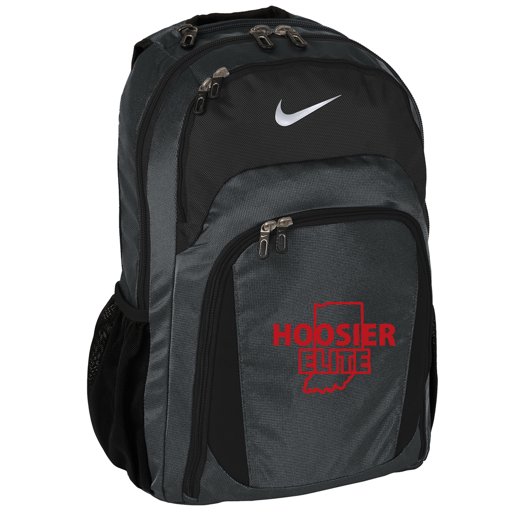 Hoosier Elite Basketball Nike Backpack