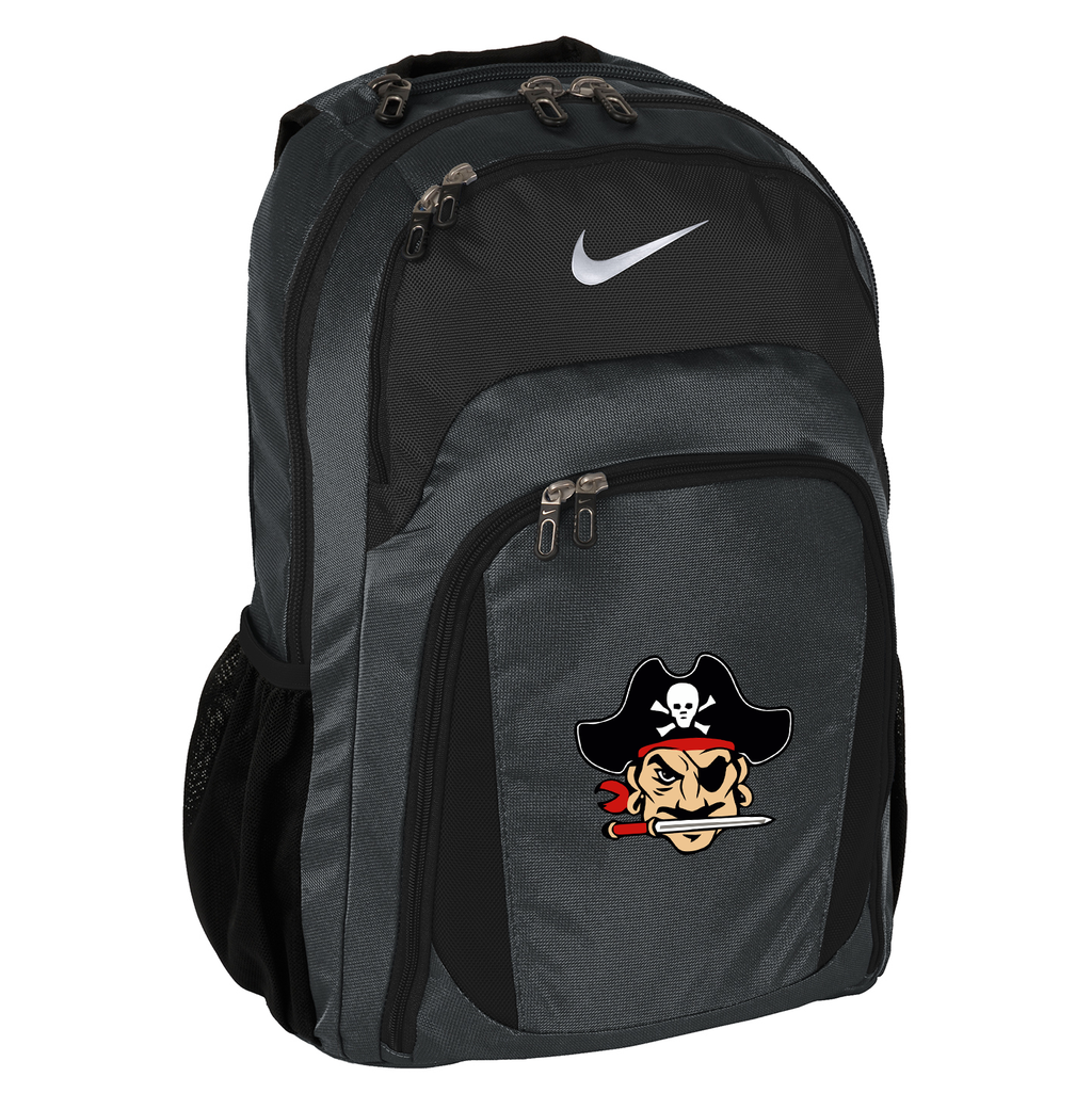 Dade City Pirates  Nike Backpack