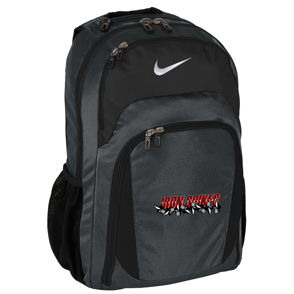 Iron Spikes Track & Field Nike Backpack