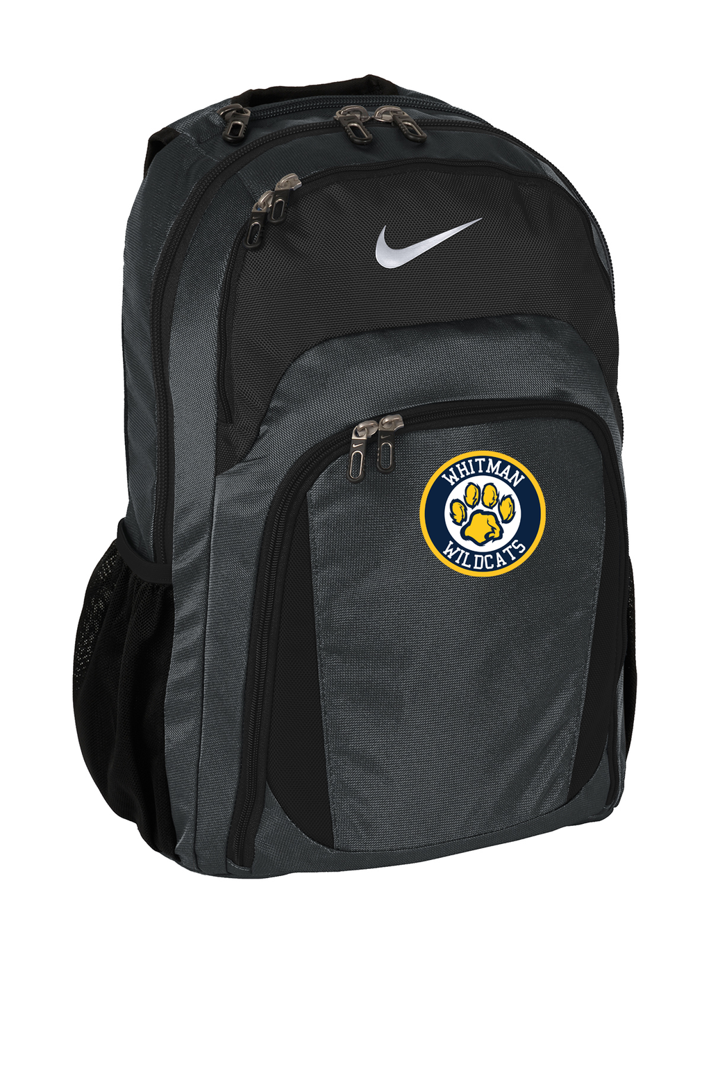 Whitman Wildcats Nike Backpack
