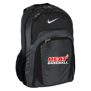 Akadema Heat Nike Backpack