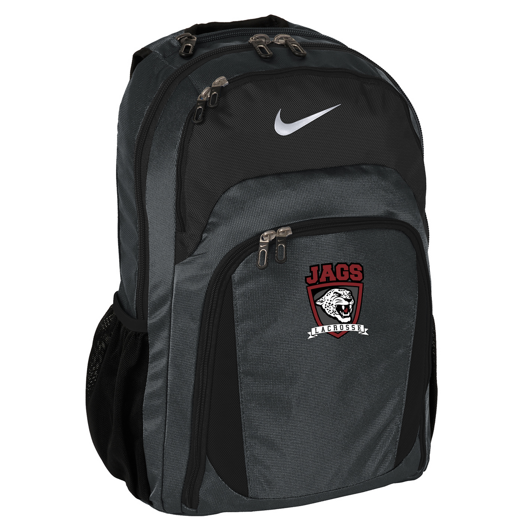 Jags Lacrosse Nike Backpack