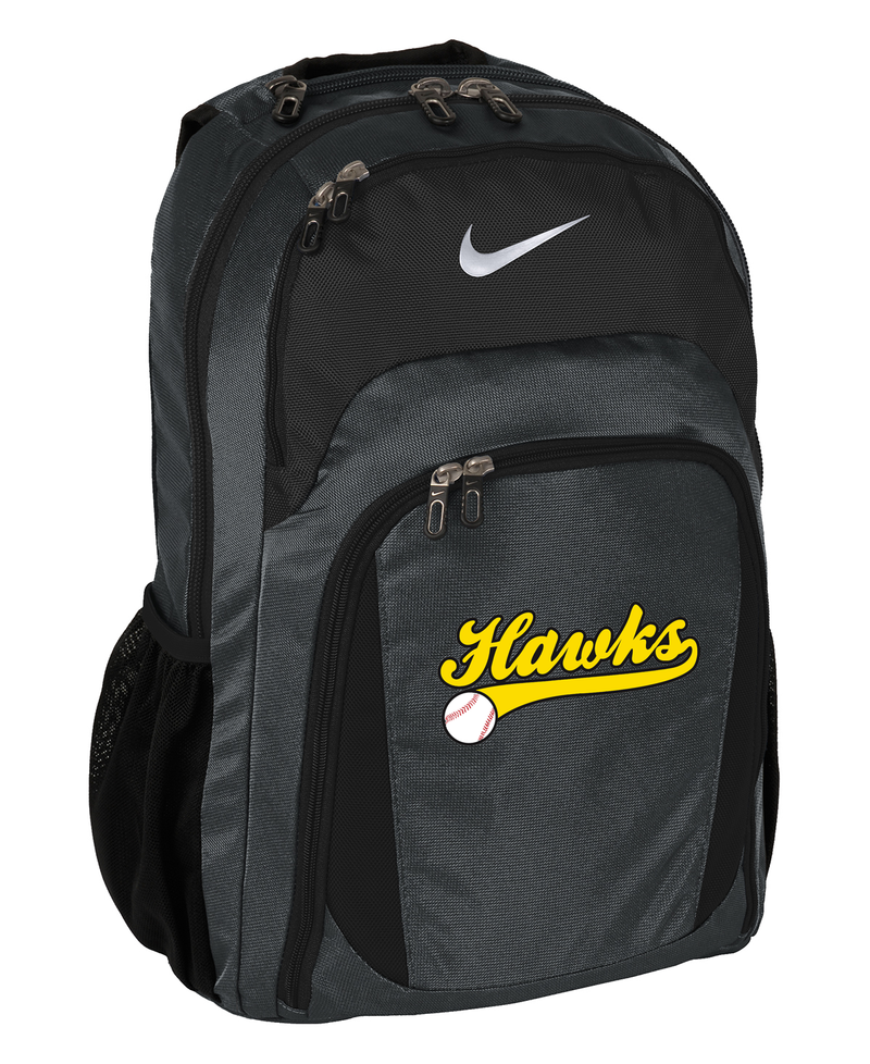 Hawks Baseball Nike Backpack