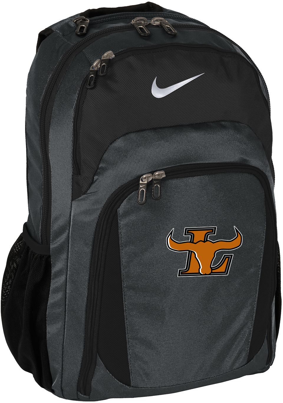 Lanier Baseball Nike Backpack