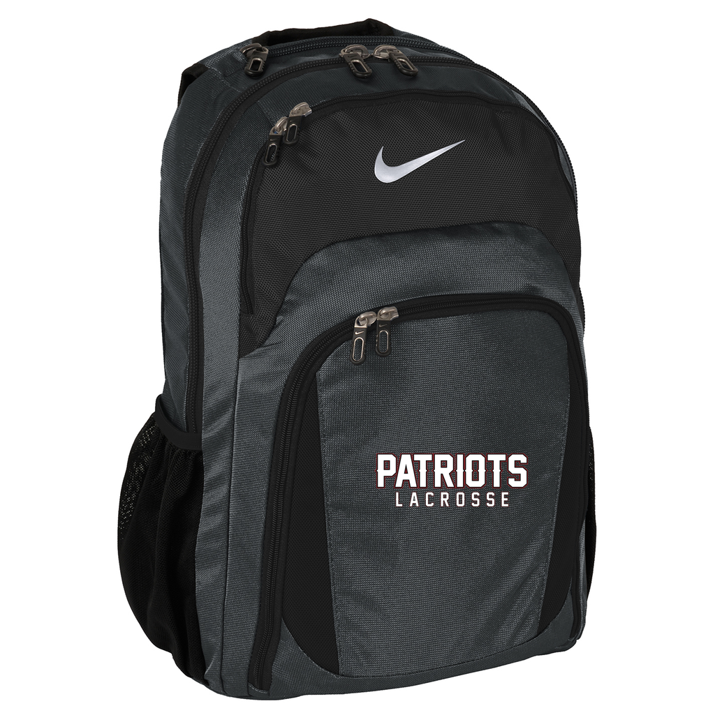 George Washington Lacrosse Nike Backpack