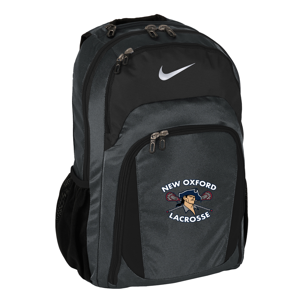 New Oxford HS Lacrosse Nike Backpack