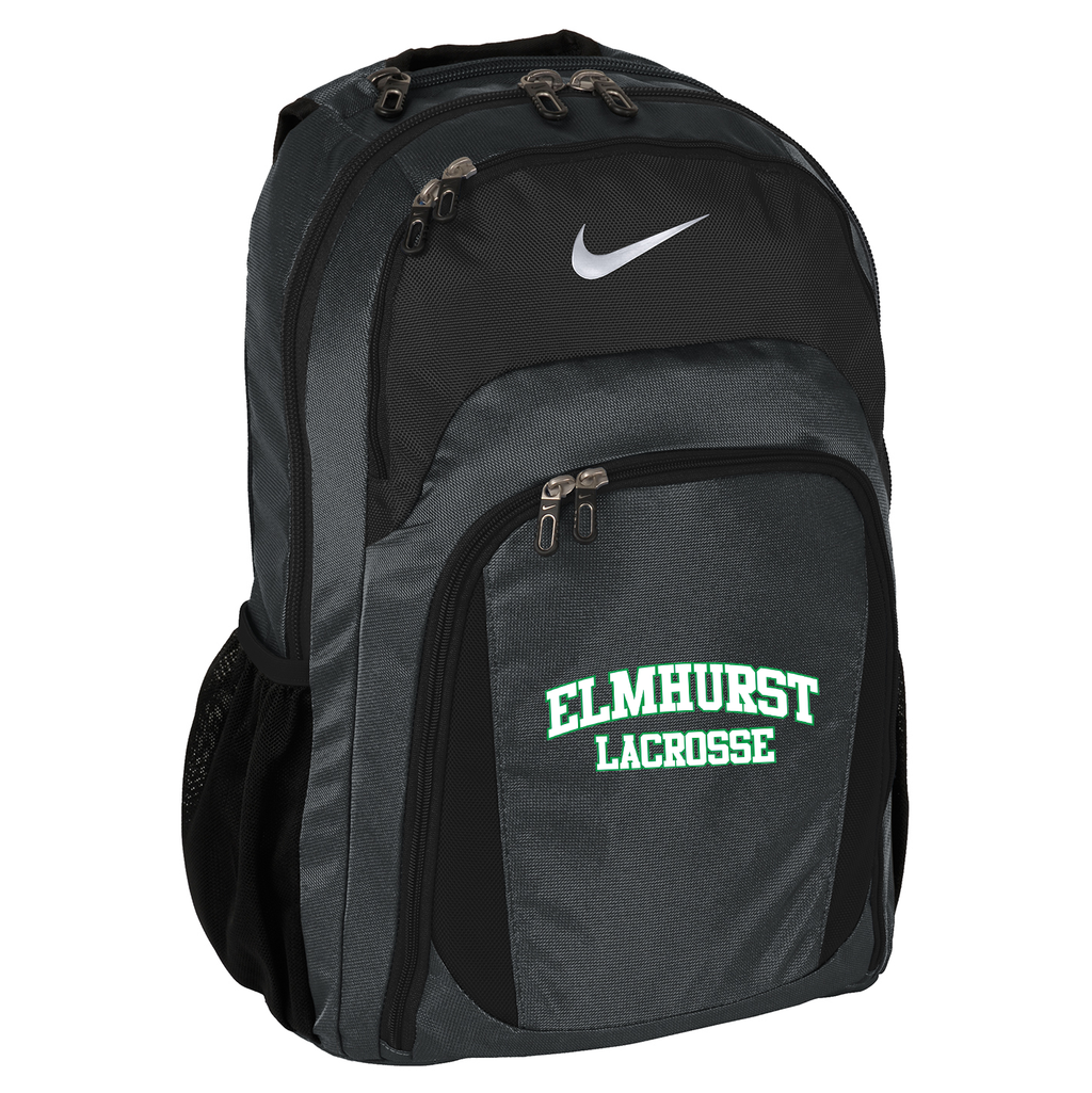Elmhurst Lacrosse Nike Backpack