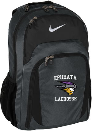 Ephrata Lacrosse Nike Backpack