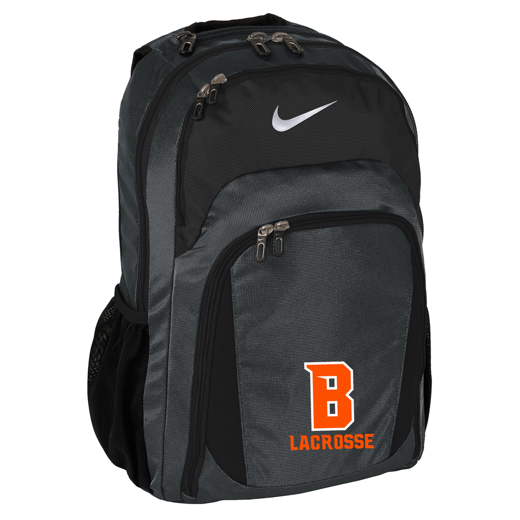 Babylon Lacrosse Nike Backpack