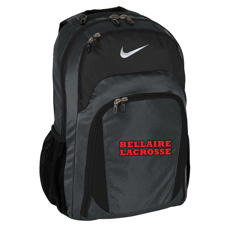 Bellaire Lacrosse Nike Backpack
