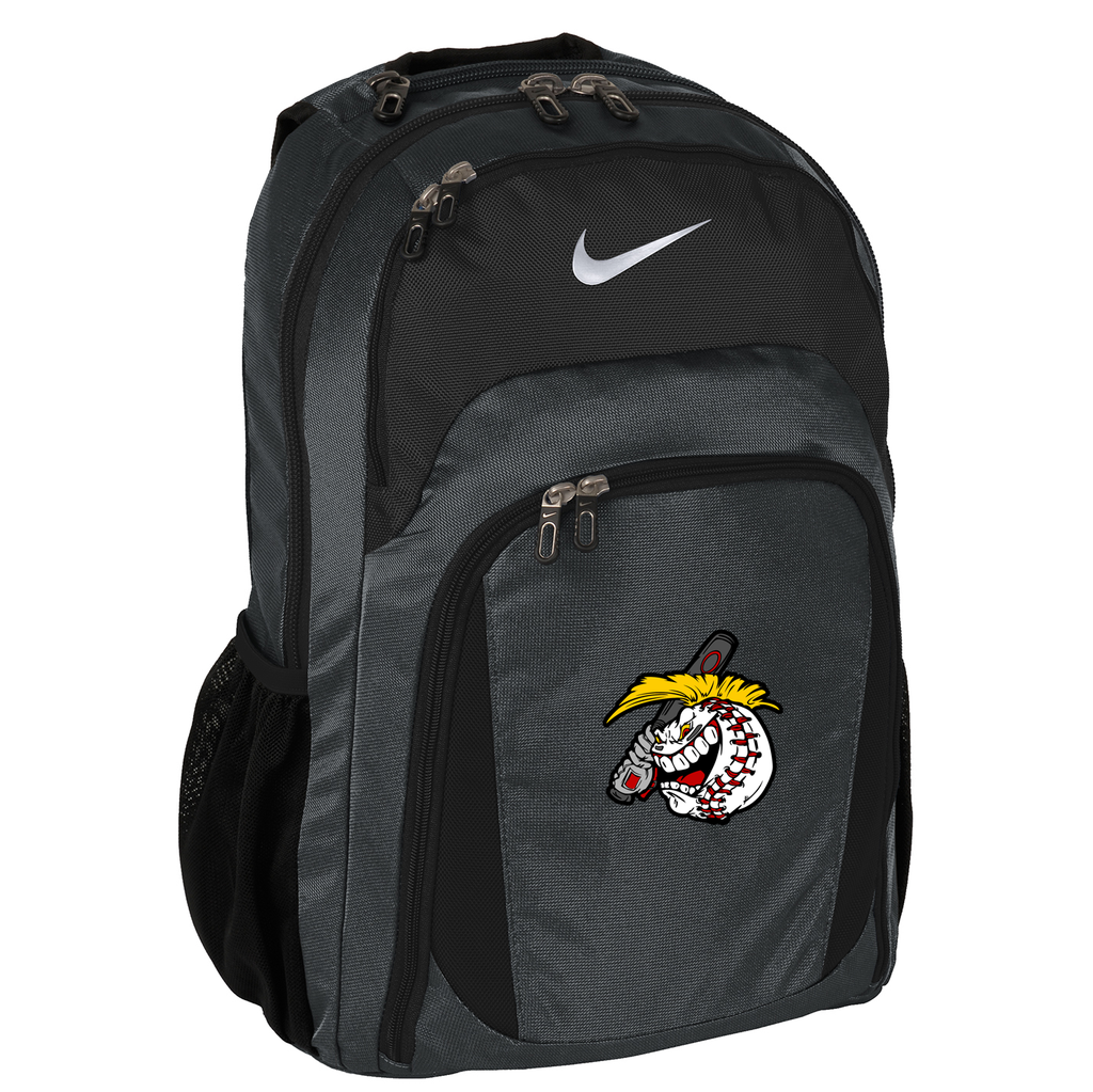 Carolina Slammers Nike Backpack