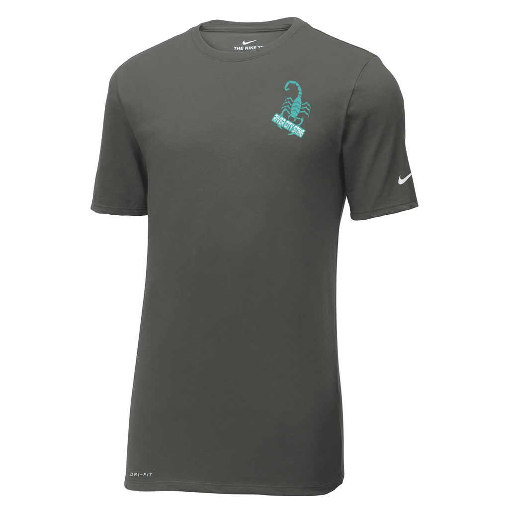 River City Sting Nike Dri-FIT Tee