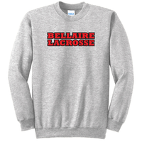 Bellaire Lacrosse Crew Neck Sweater