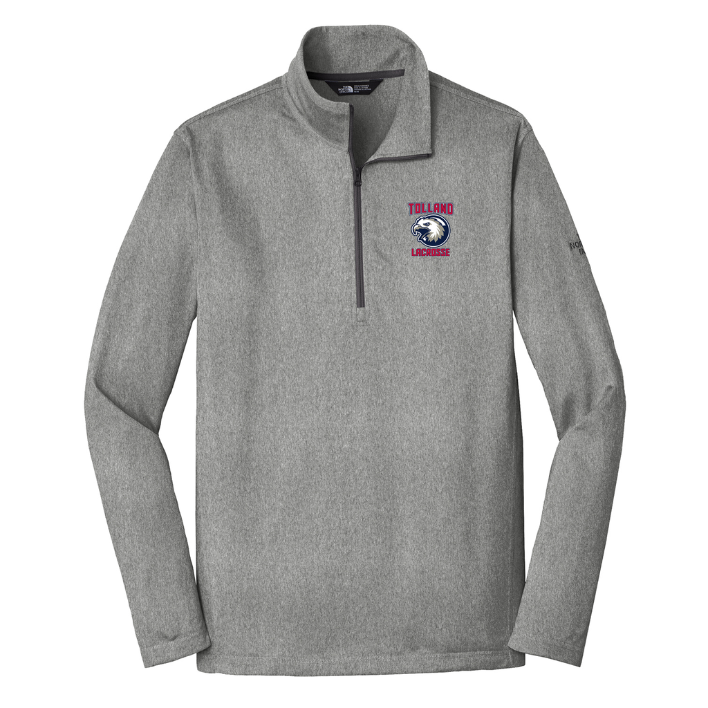 Tolland Lacrosse Club The North Face Tech 1/4 Zip