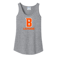 Babylon Lacrosse Women's Tank Top