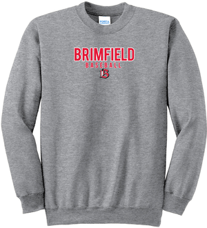 Brimfield Crew Neck Sweater