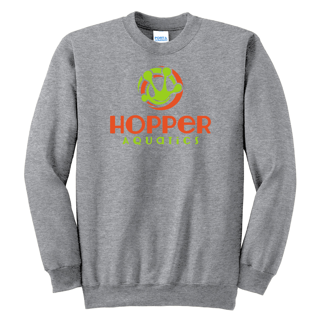 Hopper Aquatics Crew Neck Sweater