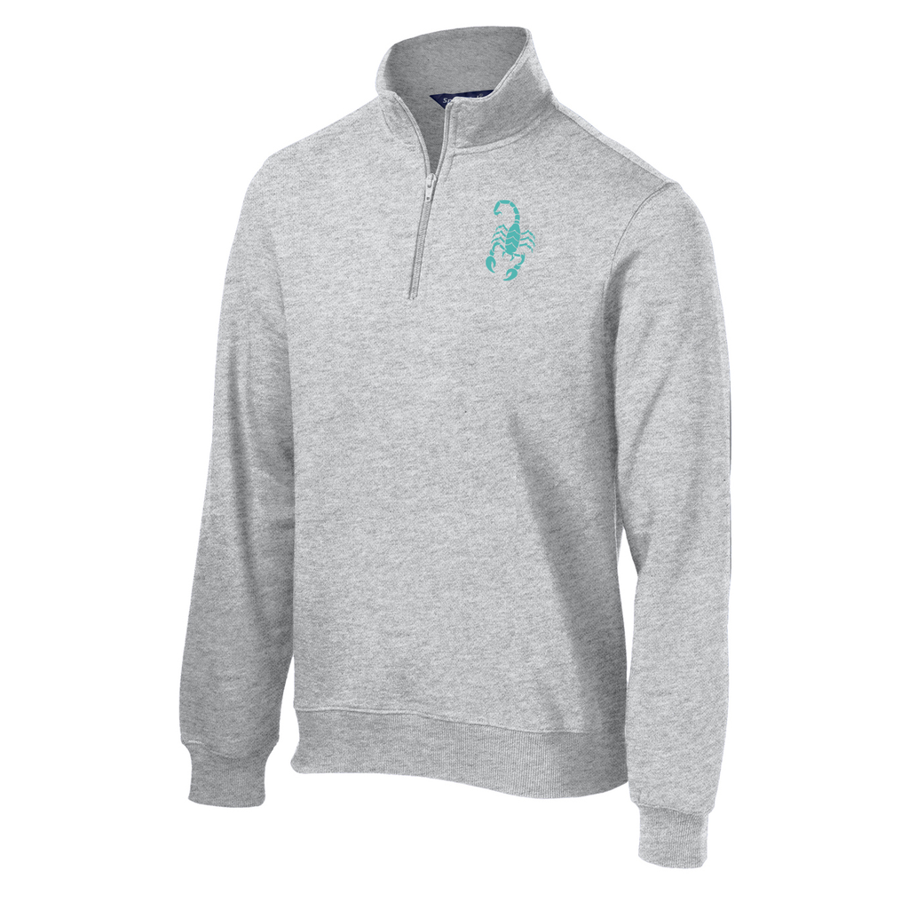 River City Sting 1/4 Zip Fleece