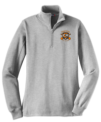 Central Cal Ripken Women's 1/4 Zip Fleece