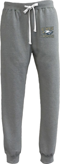 Bethpage Lacrosse Grey Joggers