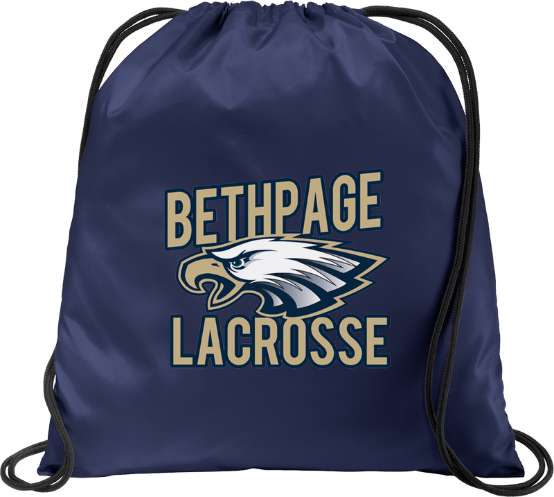Bethpage Lacrosse Cinch Pack