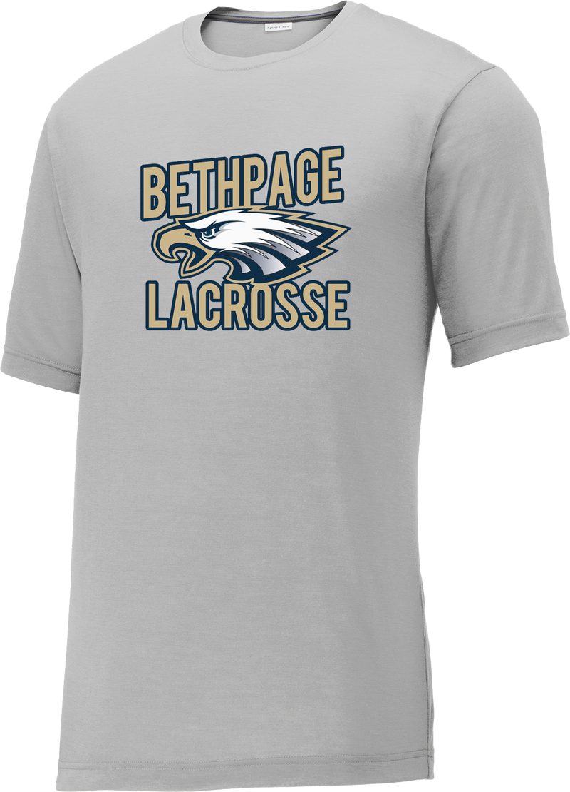 Bethpage Lacrosse CottonTouch Performance T-Shirt