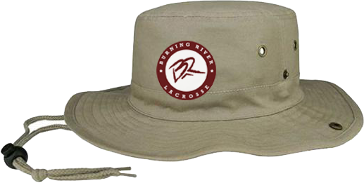 Burning River Bucket Hat