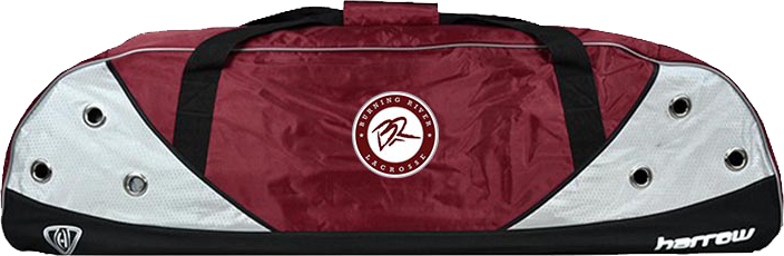 Burning River Harrow Lacrosse Elite Duffel Bag
