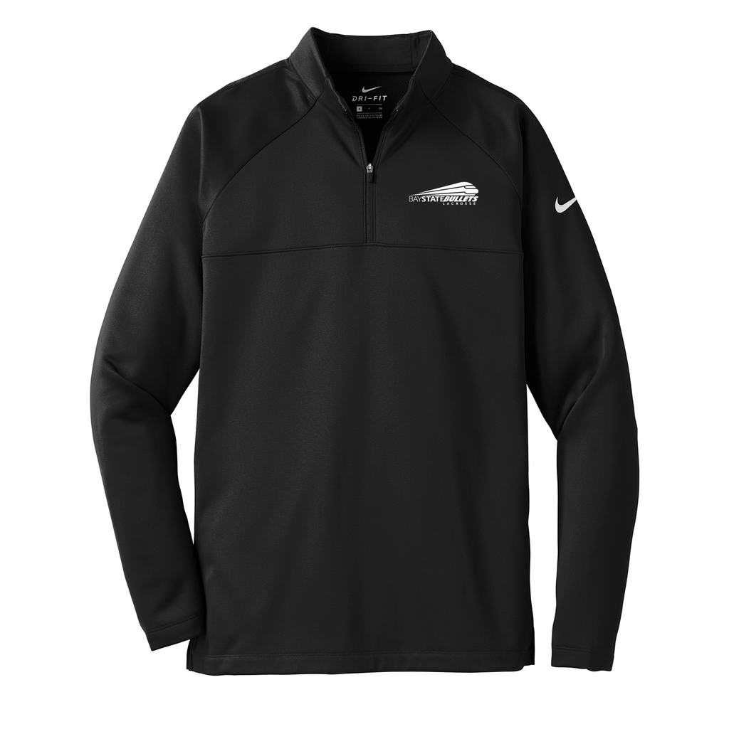 Bay State Bullets Nike Therma-FIT Fleece