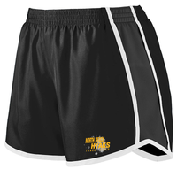North Beach Track & Field Women's Pulse Shorts