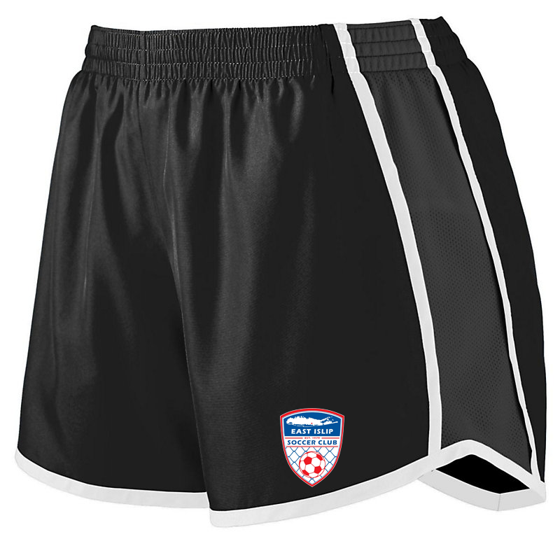 East Islip Soccer Club  Women's Pulse Shorts